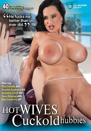 HOT WIVES, CUCKOLD HUBBIES