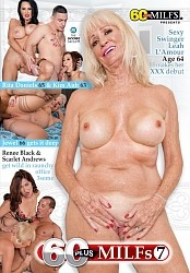 60PLUS MILFS 7 DVD preview image #1