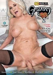 GRANNY LOVES COCK 2 cover image