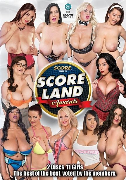 Voluptuous Scoreland Dvd 21