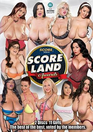 SCORELAND AWARDS (2-DISC)