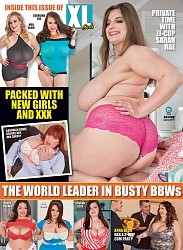 XL GIRLS SP318 Magazine preview image #2