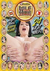 MILF SHOW (3-DISC) DVD preview image #1