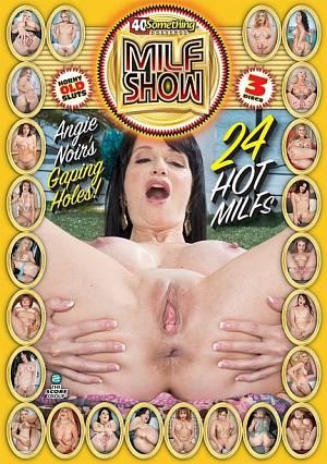 Milf Show Disc 1