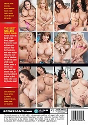 THE BREAST OF SCORELAND 3 (4-DISC) DVD preview image #2