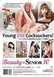 BEAUTY AND THE SENIOR 10 DVD preview image #2