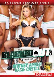 BLACKED OUT 8 DVD preview image #1