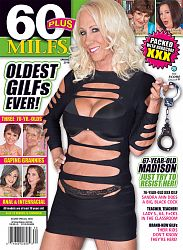 60PLUS MILFS SP330 Magazine preview image #1