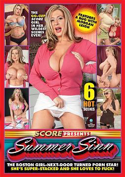SUMMER SINN Movie Cover