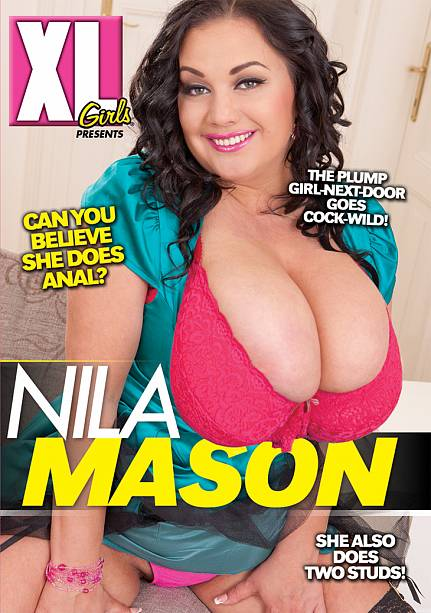 NILA MASON Movie Cover