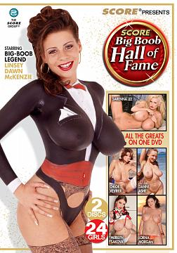 SCORE Big Boob Hall Of Fame Disc 1