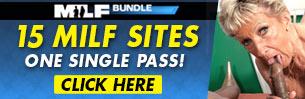 Milf Bundle - 15 Mature Women Porn Sites