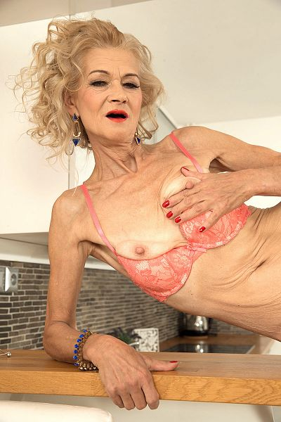 63 year old granny fucked out of puusy after dad went away 7