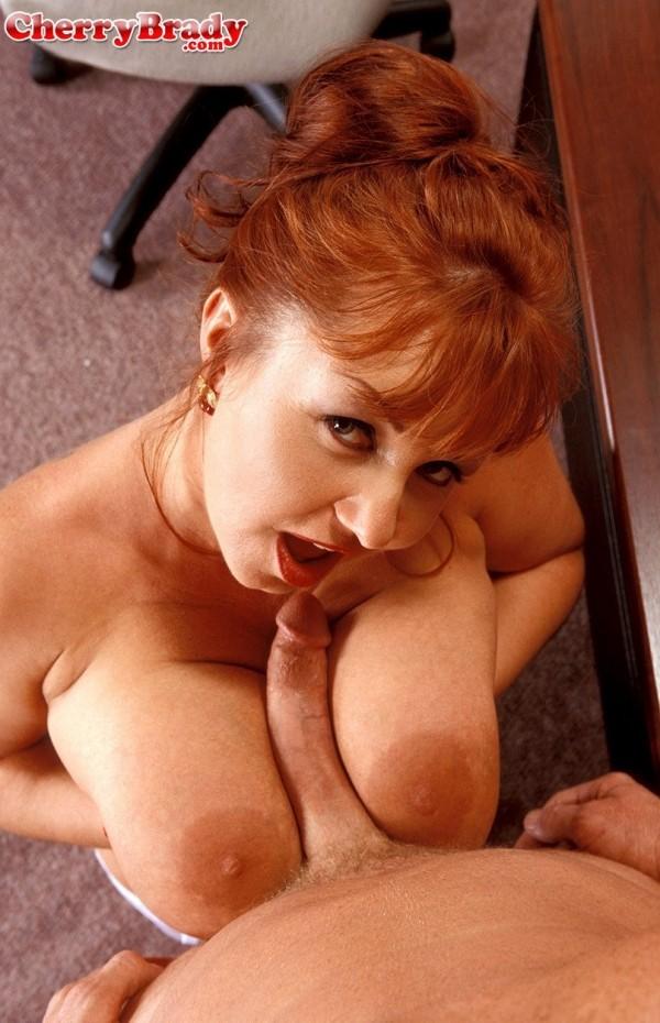 Cherry: Private Sex-retary