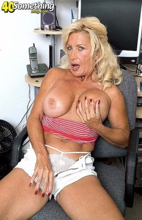 Granny julia butt that