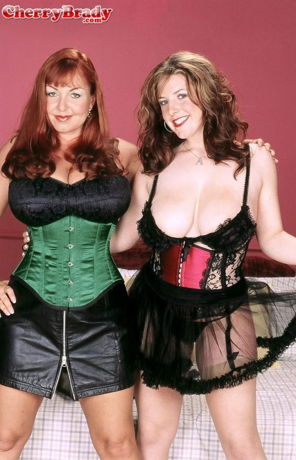 Cherry And Angela