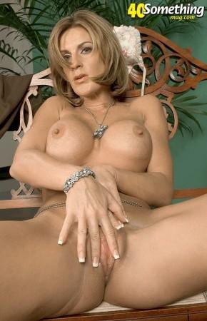 Sharona gold milf