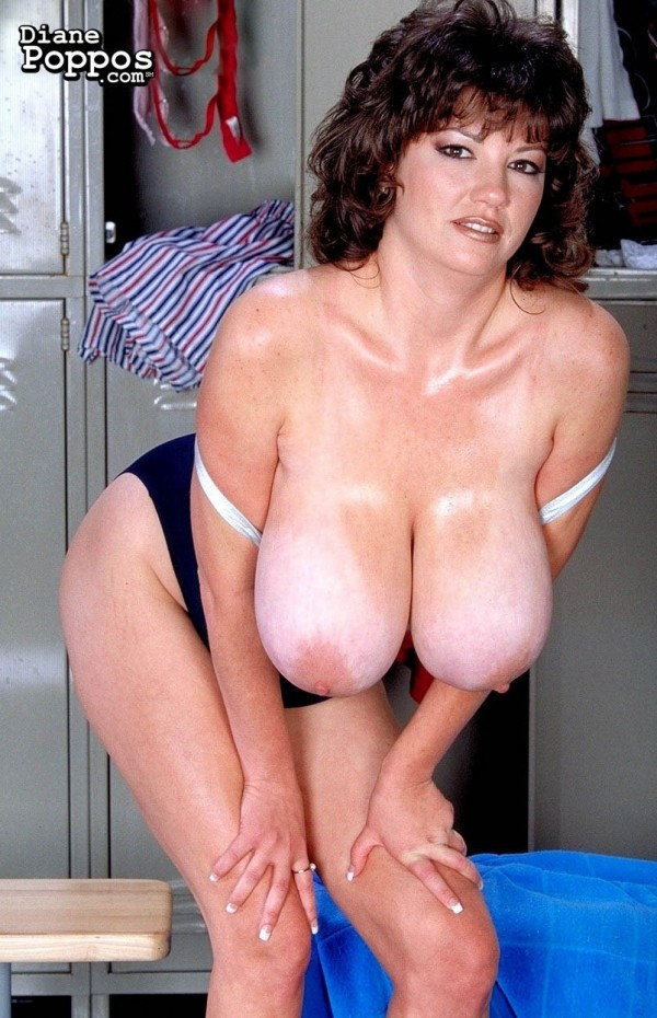 Sweatin' With The Titties