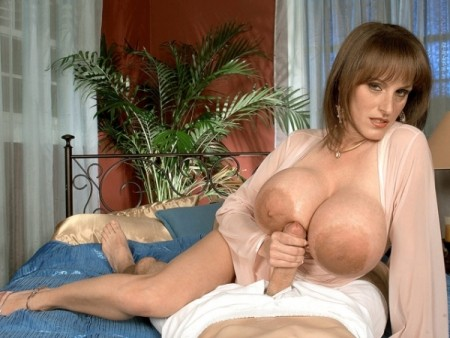 Cindy's First Cock
