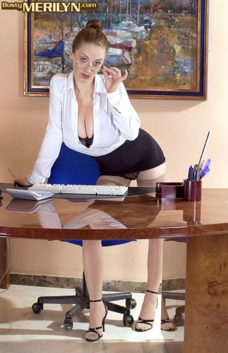 Sexecutive Secretary