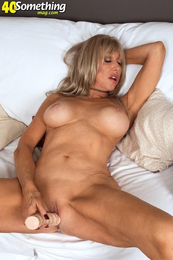 Christy cougar milf