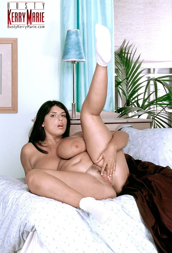 Kerry Marie Soxy