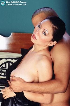Sereen badie porn