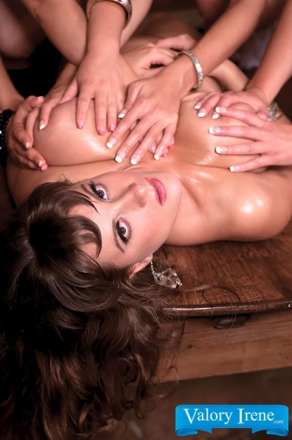 Mammary Massage
