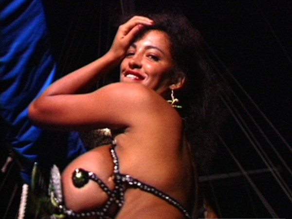Boob Cruise '95 Dance Show