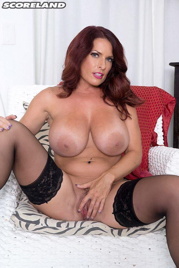 Goldie blair tits