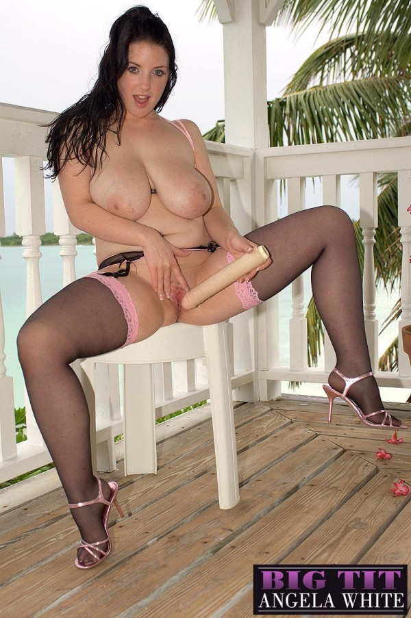 Dildo porch porking