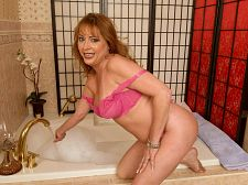 Gigi is luscious and soapy
