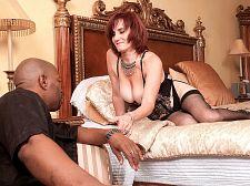 Debi acquires the Lucas treatment