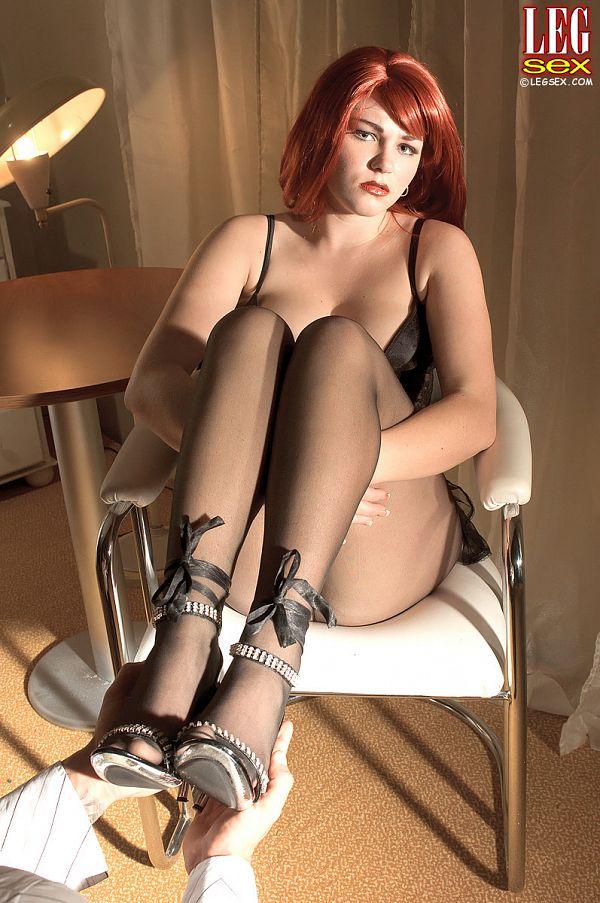 Motel Seductress