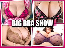 The Large Undergarment Show