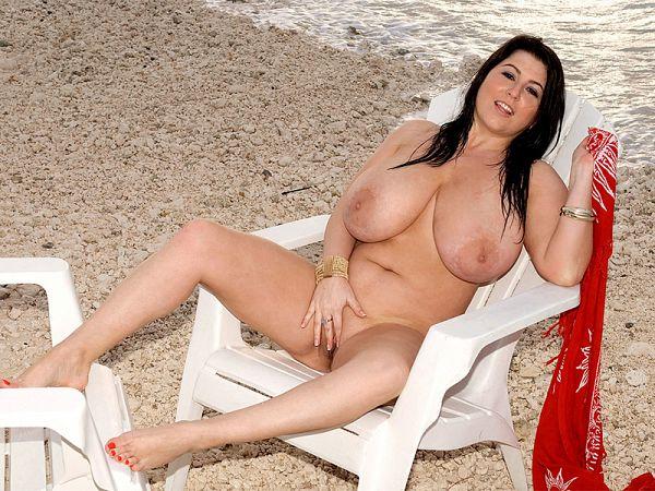 Grand Bahama - Natalie Fiore