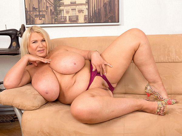 honey west nude