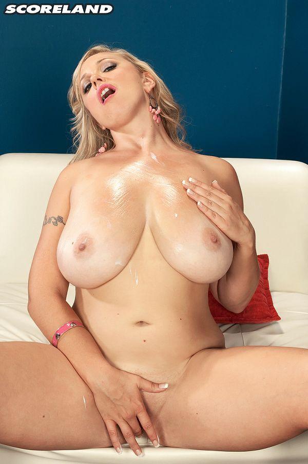 Super-sexy Blonde