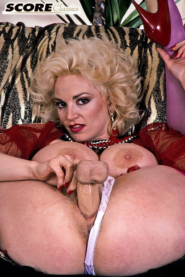 The Nastiest Woman In Porn