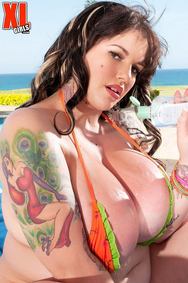 Bikini Glory