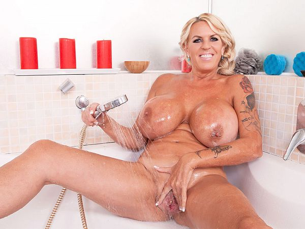 Shannon's Breast Quest