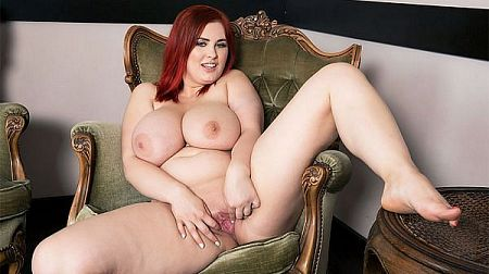The Total Voluptuous Package