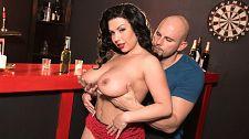 Sheridan Adore likes sex on-camera