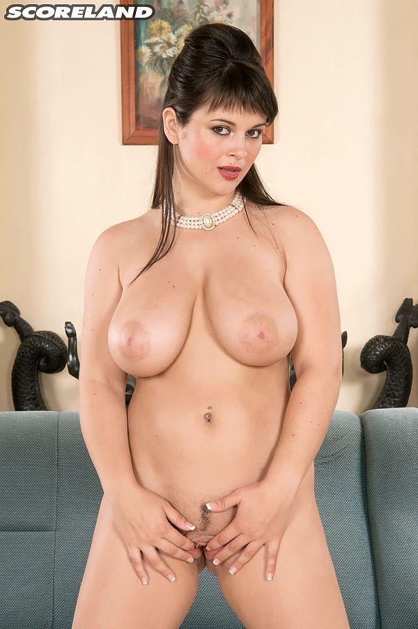 Big Tits, Tight Corset