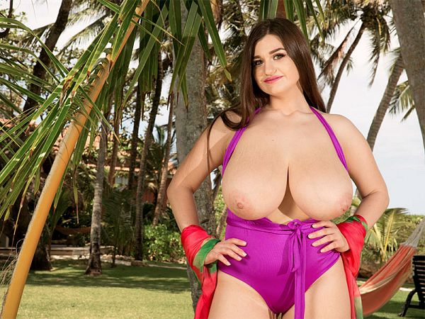 Demmy's Tropical Titillation