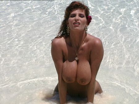 Melody Foxxe In The Bahamas
