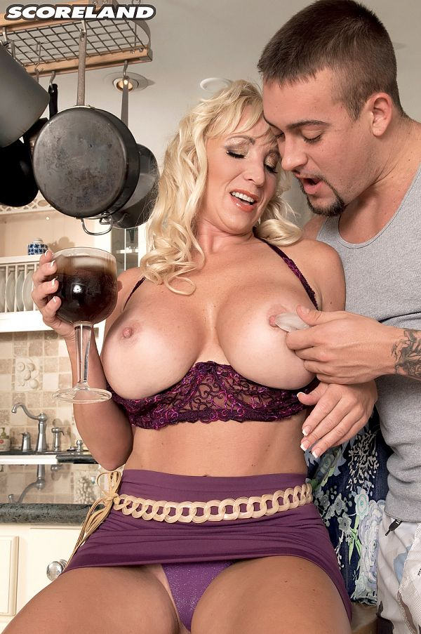 Table-top Titillation