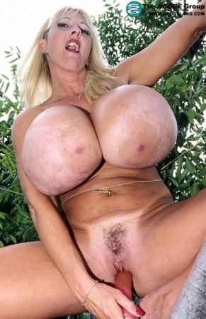 maxi mounds big boobs