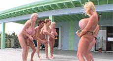 Dawn wells fake nude
